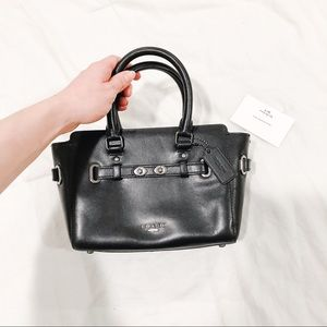 COACH New York Purse NWOT